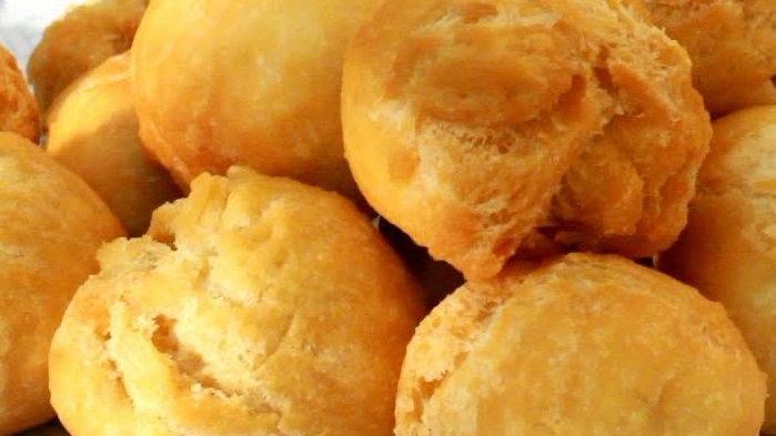 Fry Dumpling x 3