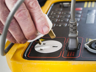 What is PAT Testing?