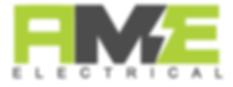 A.M.E Electrical Logo