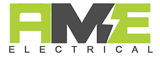 A.M.E Electrical Logo