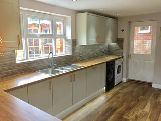 Kitchen/Diner in Rhondda Cynon Taf