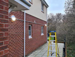Housing Association - Emergency Escape Lighting