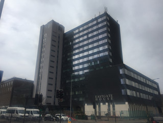 New Project in Cardiff