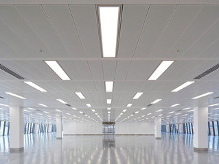 LED Lighting for Business