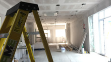 Electrical Design and Build Office Refurbishment Newport