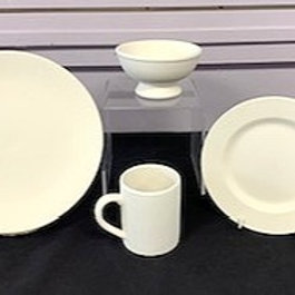 Small place setting