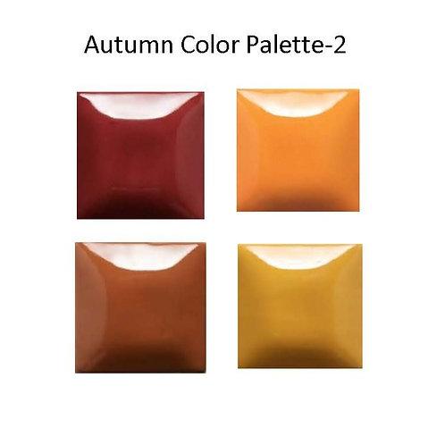 Autumn Color Pallet-2
