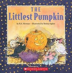 The littlest pumpkin.jpg