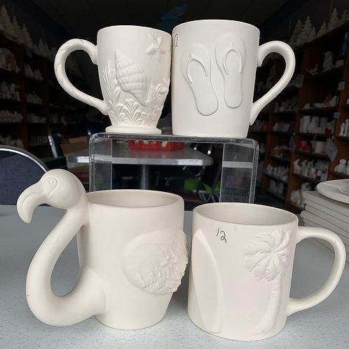 Summertime Mugs!