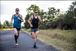 Spring/Summer 2021- Run Apparel - Men's