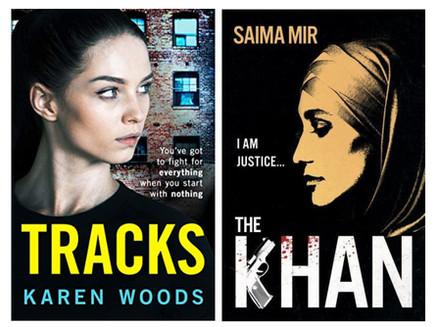Northern Noir: Saima Mir & Karen Woods