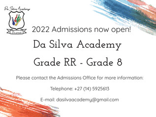 2022 Applications now open.