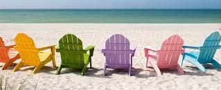 Nous vous souhaitons à toutes et à tous un très bon été
