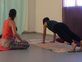 Formation à l'Atelier Pilates