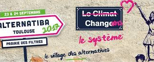 Alternatiba 23 et 24 Septembre
