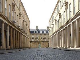 Bridgerton Film Locations in Bath Tour