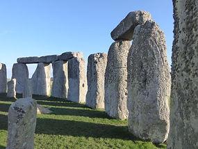 Stonehenge Inner Circle