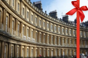 Bath Insider Tours Gift Card