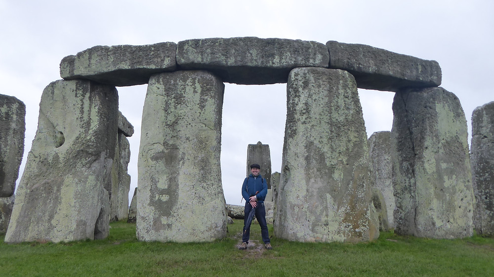 Stonehenge tour with Bath Insider Tours