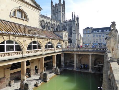 Visiting Bath this Summer?