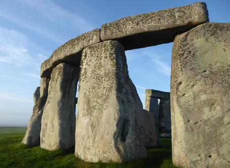 Stonehenge - Coronavirus Update