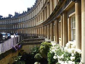 Bath Tour - The Circus