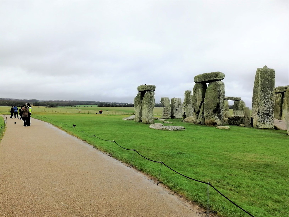 Stonehenge tour by Bath Insider Tours