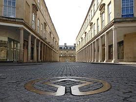 Bath UNESCO World Heritage City