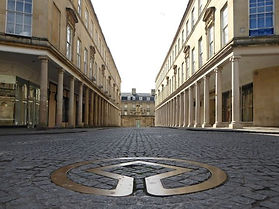 Bath UNESCO World Heritage City