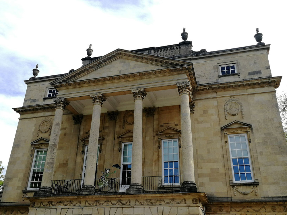 Bath's Holburne Museum, famous for its art collection, is re-opening on July 5th