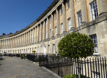 Bath Museums - Coronavirus Update