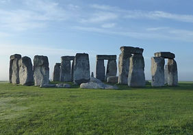 Stonehenge on a tour from Bath
