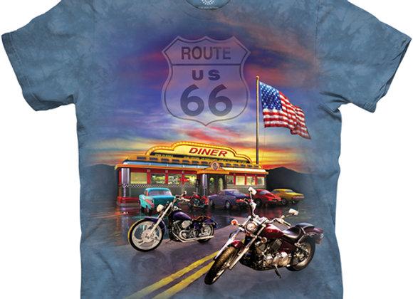 The Mountain- Route 66