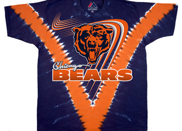 Bears V-dye Tshirt