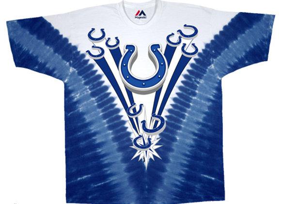 Colts V-dye T-shirt