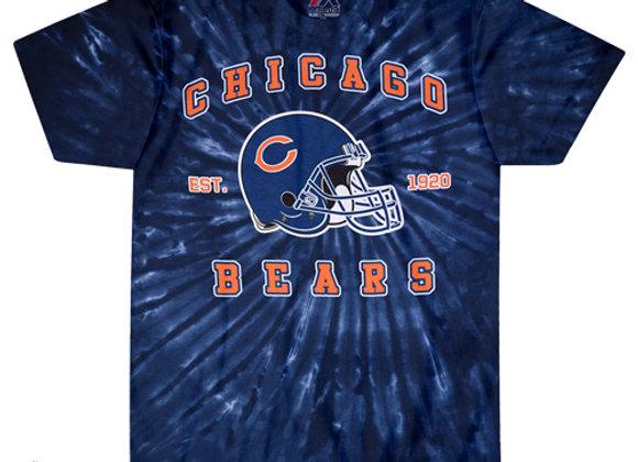 Bears Spiral T-shirt