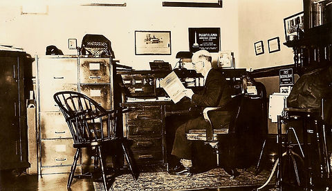 1935_Eddy_Law_and_Insurance_Offices_Ever