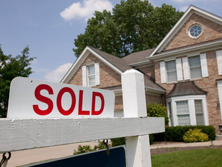 Reasons Your Home May Not Be Selling...