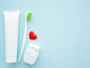 Healthy Teeth & Heart