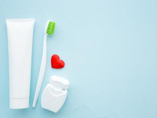 Healthy Teeth & Heart