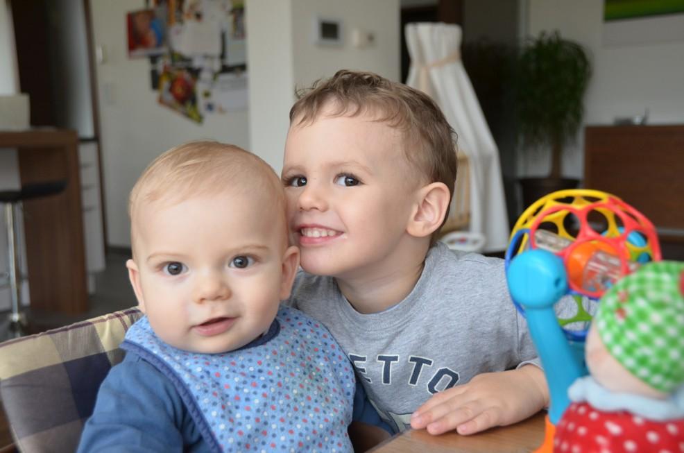 Elias & Noah