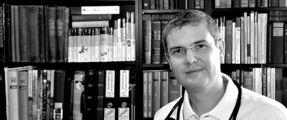 Dr. Jürgen GroissDr. Jürgen Groiss, Gynäkologie & Geburtshilfe, Wahlarzt, Göpfritz, Ordination