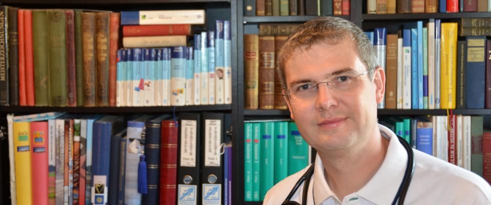 Dr. Jürgen Groiss