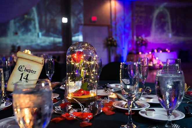 Great DJs are story tellers - Wedding DJ Ocala, FL