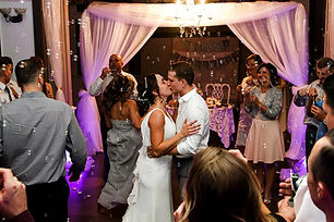 First Dance - Wedding DJ Ocala, FL