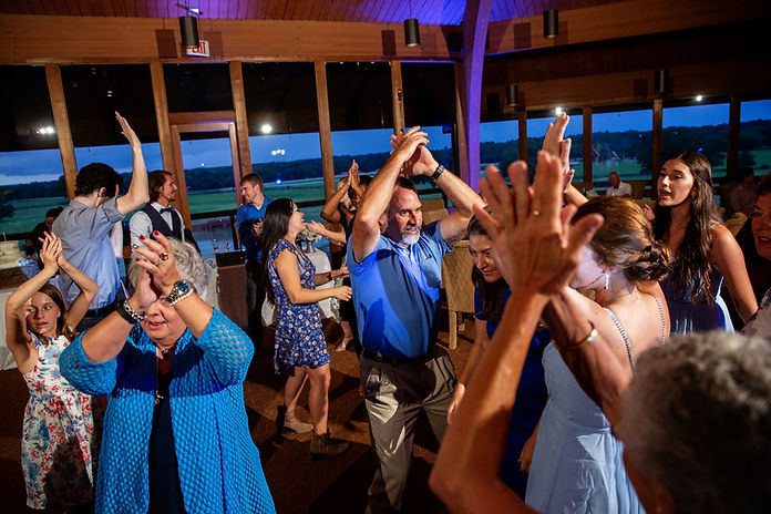 Wedding & Party DJ Ocala, FL