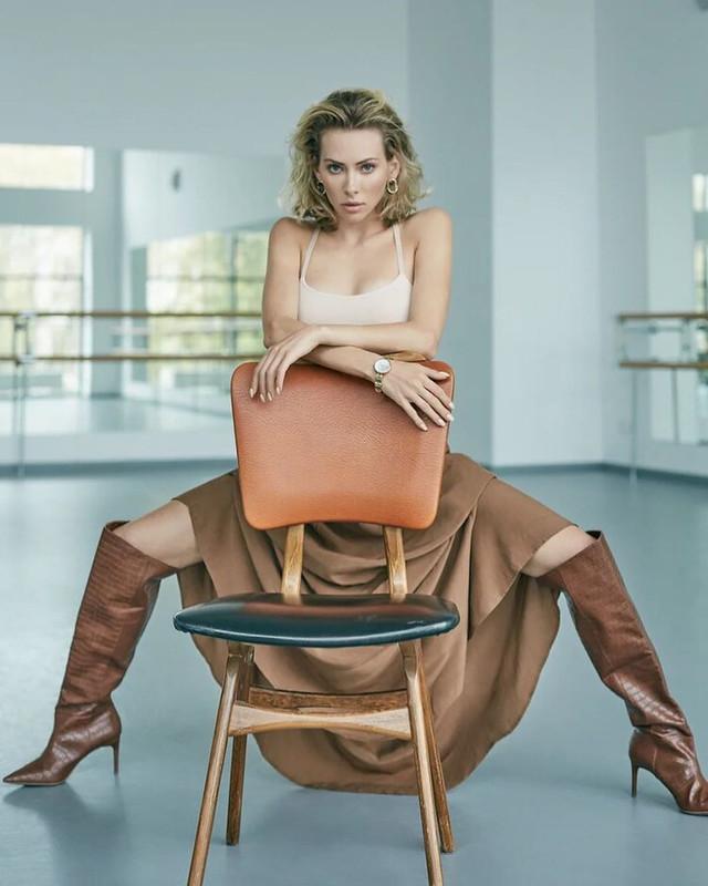 InStyle & Calvin Klein