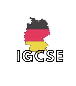 IGCSE German