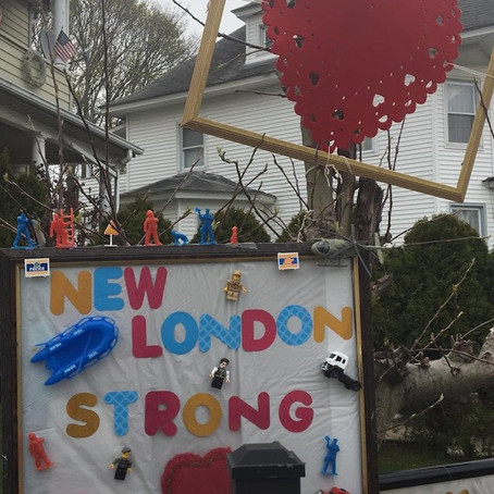 New London Strong!