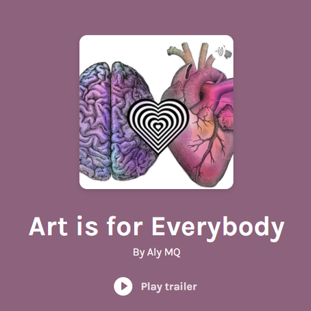 Art is for Everybody, Art Connects